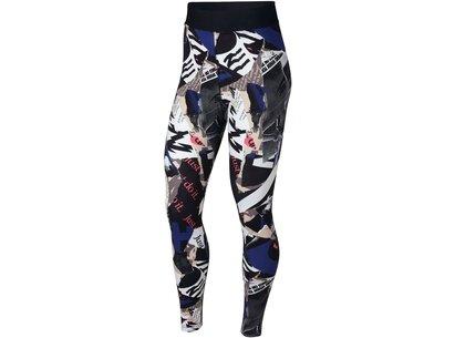 Nike News Leggings Ladies