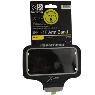 Karrimor X Lite Reflect Arm Band