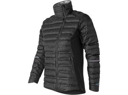 New Balance Radiant Heat Jacket Ladies