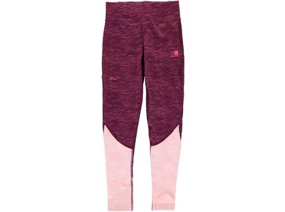 Karrimor X Lite Tights Junior Girls