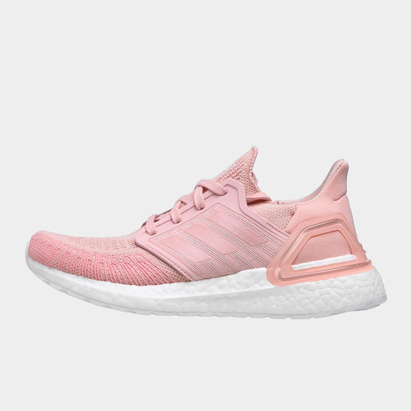 adidas UltraBoost 20 Trainers Ladies