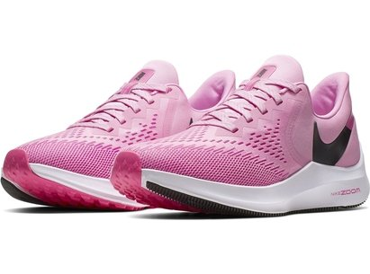 Nike Air Zoom Winflo 6 Ladies Running Shoes
