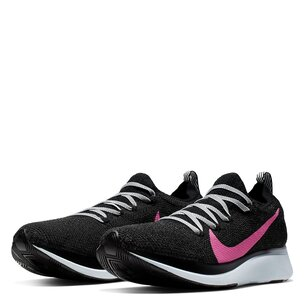 Nike Zoom Fly Flyknit Ladies Running Shoes