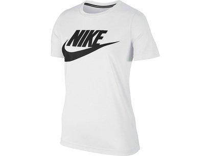 Nike Sportswear Essential T Shirt Ladies