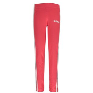 Girls Essentials 3 Stripes Leggings