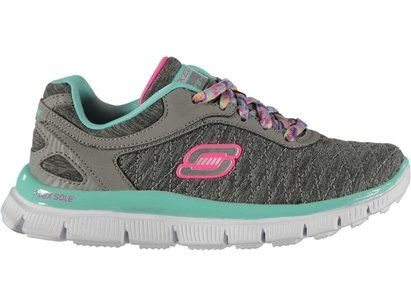 Skechers Appeal EC Child Girls Trainers
