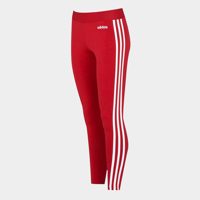 adidas 3 Stripe Leggings