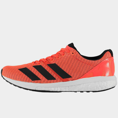 adidas Adizero Boston 8 Ladies Running Shoes