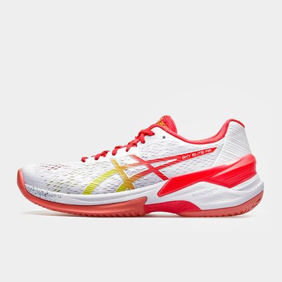 Asics Sky Elite FF Ladies Netball Shoes