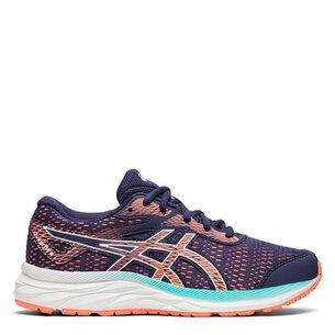 Asics Gel Excite 6 Junior Girls Running Shoes