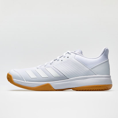 adidas Ligra 6 Ladies Netball Trainers