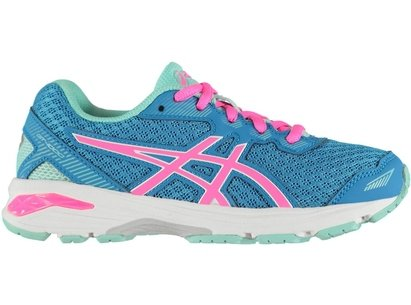 Asics GT1000 5 GS Junior Running Shoes