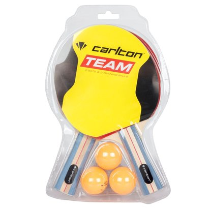 Carlton 2 Player Table Tennis Set