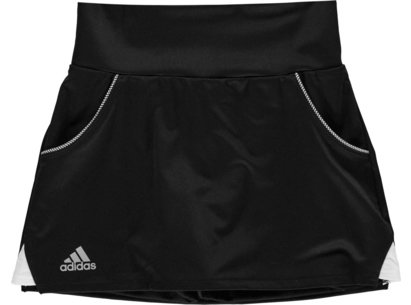adidas Club Skort Junior Girls