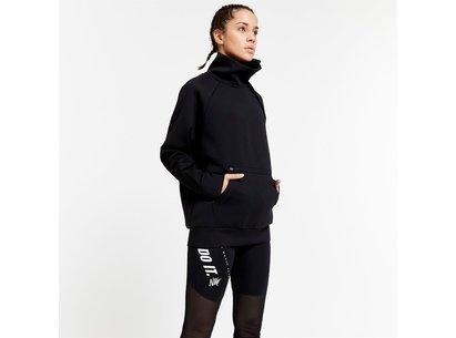 Nike Distort Hoodie Ladies