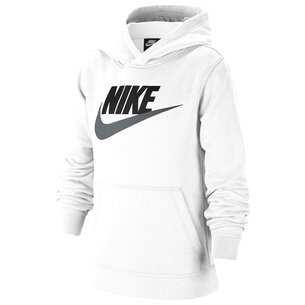 Nike Sportswear Club Fleece Big Kids Pullover Hoodie