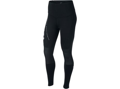 Sport Distort Tights Ladies