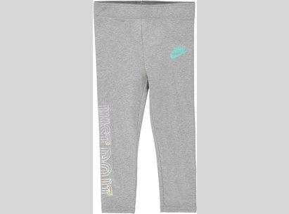 Nike Just Do It Leggings Girls