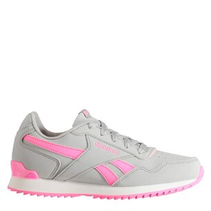Reebok Glide Rip Clip Child Girls Trainers