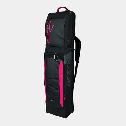 Grays 2019 Gamma Hockey Stick and Kit Bag