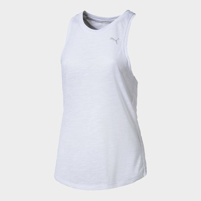 Puma Boyfriend Tank Top Ladies