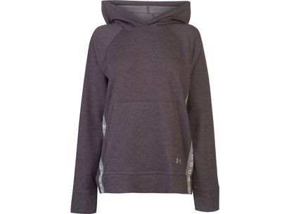 Under Armour Fleecy Hoody Ladies
