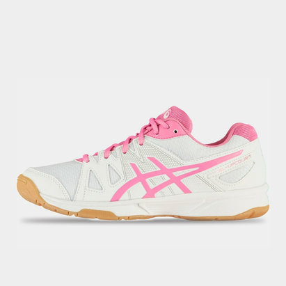 Asics Gel Upcourt Ladies Indoor Court Shoes