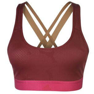 adidas Dont Rest Sports Bra Ladies