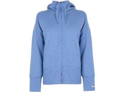Nike JDI Zip Hoodie Ladies