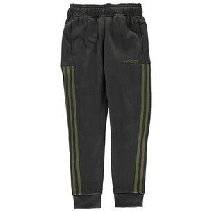 adidas 3 Stripe Track Pants Junior