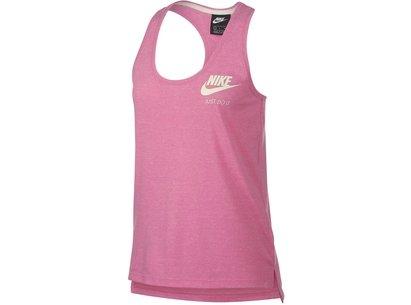 Nike Vintage Tank Top Ladies