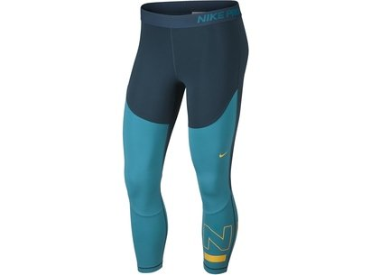 Nike Surf 2 Sport Crop Leggings Ladies