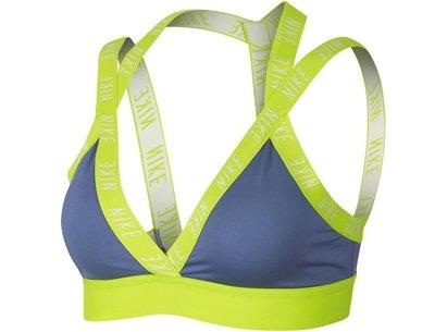 Nike Indy Logo Sports Bra Ladies