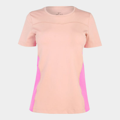 Nike Sports T Shirt Ladies