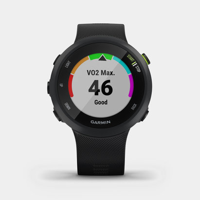 Garmin Forerunner 45 Large GPS Running Watch