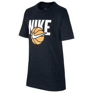 Nike Basketball T Shirt Junior Boys
