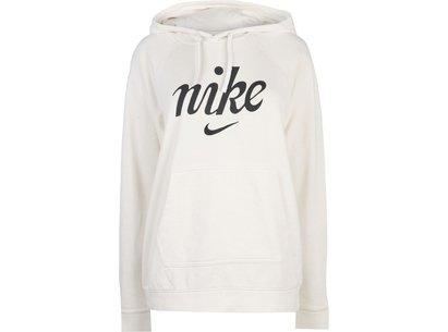Nike Wash Hoodie Ladies