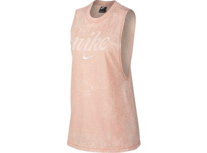 Nike Wash Tank Top Ladies