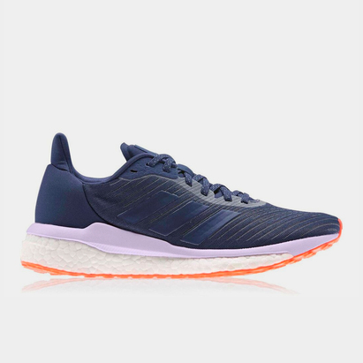 adidas Solar Drive  Womens Running Shoes