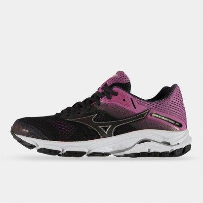 Mizuno Wave Inspire 15 Ladies Running Shoes