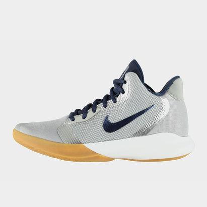 Nike Precision 3 Mens Basketball Shoes