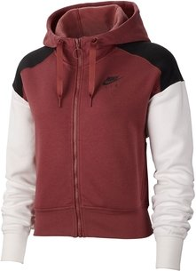 Nike Air Zip Hoodie Ladies