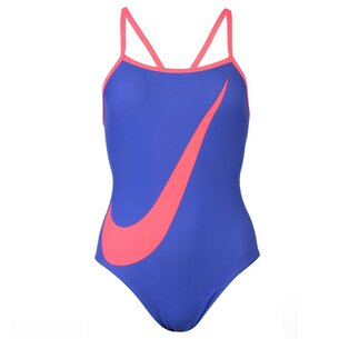 Nike Swoosh Tank Swimsuit Ladies