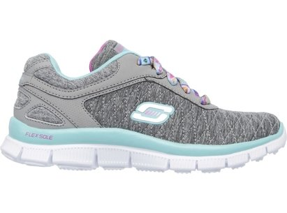 Skechers Appeal EC Junior Girls Trainers