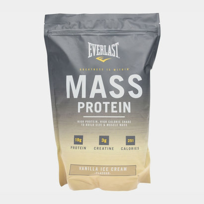 Everlast Mass Gain Protein