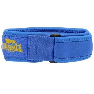 Lonsdale Patella Knee Strap Adults