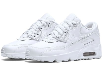 Nike Air Max 90 Junior Trainers