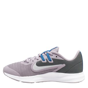 Nike Downshifter 9 Big Kids Running Shoe
