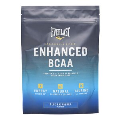 Everlast Enhanced BCAA Powder