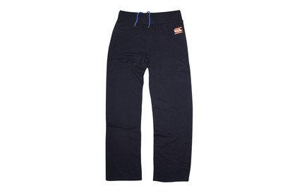 Canterbury CCC Ladies Open Hem Fleece Pants